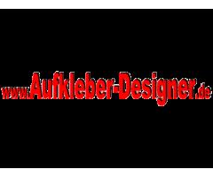 Scheibenaufkleber fürs Auto online designen
